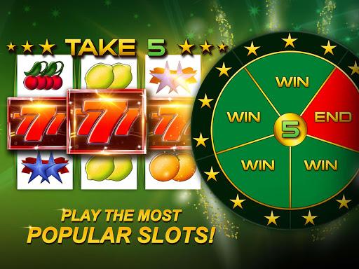 MyJackpot u2013 Vegas Slot Machines & Casino Games apkslow screenshots 7