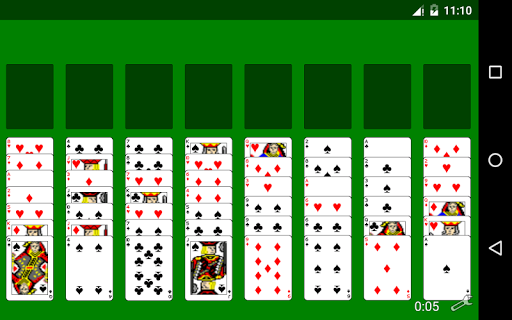 玩免費紙牌APP|下載接龙免费 app不用錢|硬是要APP