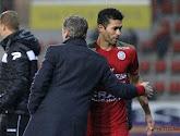 Francky Dury confie qu'il a parlé avec Hamdi Harbaoui : tout est au beau fixe