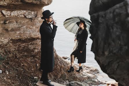 Düğün fotoğrafçısı Анна Птицына (keepmomentsru). 26.11.2020 fotoları