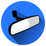 LookBehind for Android Wear Icon