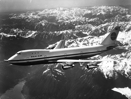 Jumbo History: When Did The Boeing 747 First Fly?