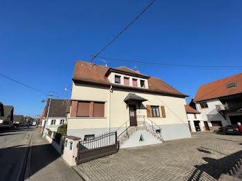 maison à Schleithal (67)