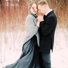 Wedding photographer Andrey Onischenko (mann). Photo of 27.10.2017
