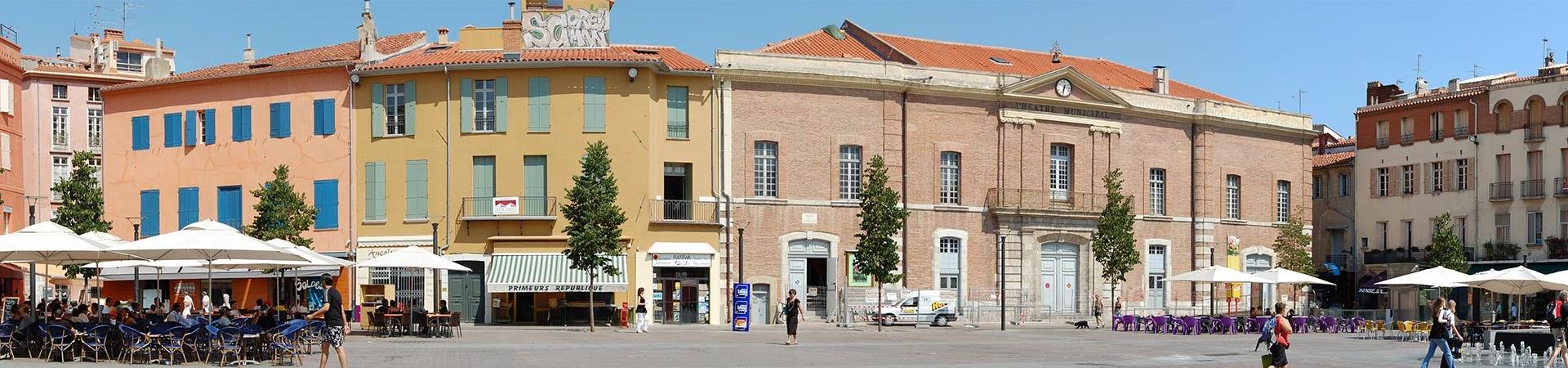 Immobilier Perpignan