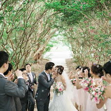 Wedding photographer Jun Li (jimleevision). Photo of 05.10.2016