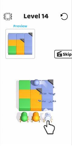 Shooting color filehippodl screenshot 2