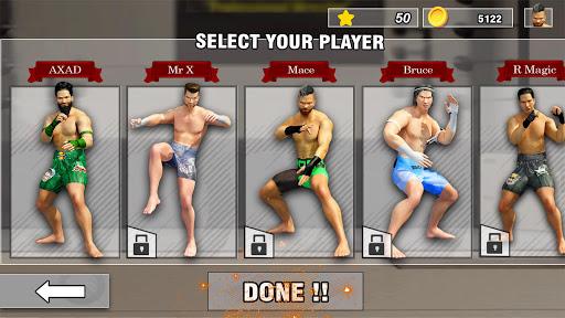 Muay Thai Fighting Clash: kick Boxing origin 2018  screenshots EasyGameCheats.pro 4