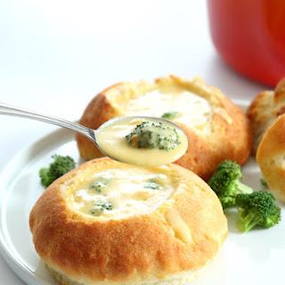 Gluten Free Broccoli Cheese Soup Recipes.