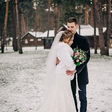 Wedding photographer Olga Cheverda (olgacheverda). Photo of 04.02.2018