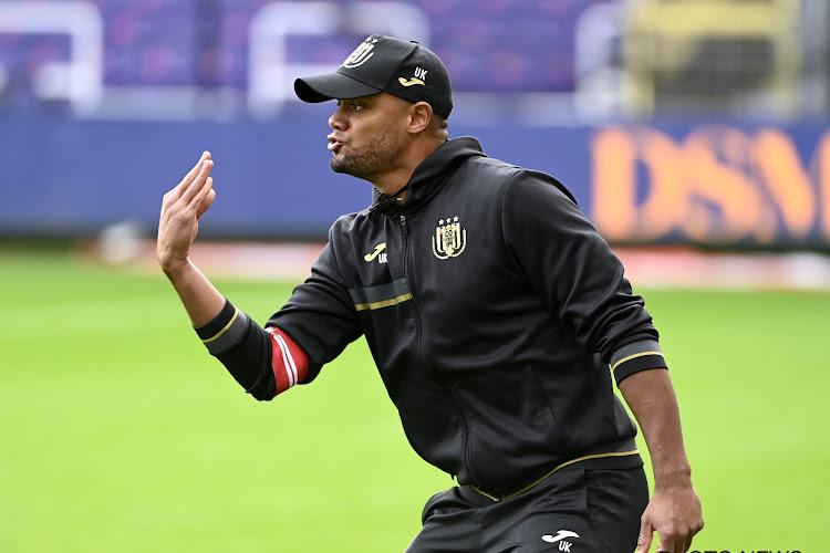 Cullen steekt de loftrompet over coach Kompany en ziet hoe Anderlecht de mosterd haalt bij drie Europese topclubs