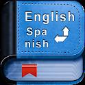 English Spanish Dictionary icon