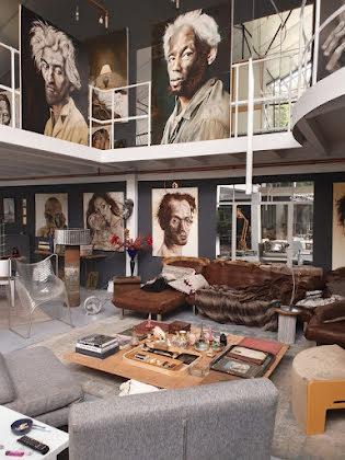 Vente maison 5 pièces 1200 m2