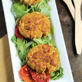 Salmon Cakes Without Eggs Recipes
