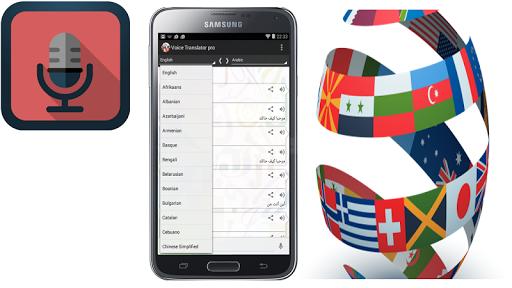 Voice Translator All languages screenshot 8