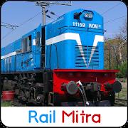 PNR Status && Train Enquiry