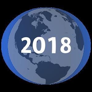 World Tides™ 2018