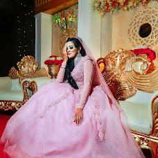 Wedding photographer Khaled Ahmed (weddingstory). Photo of 19.09.2018