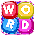 WORD CANDY 2019: WORD SCRAMBLE SEARCH icon