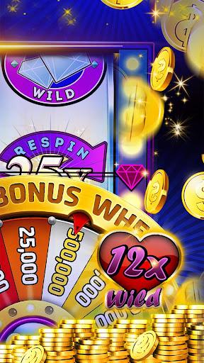 Code Triche VegasMagic™ Machines a Sous Gratuites: Jeux Casino APK MOD (Astuce) screenshots 3