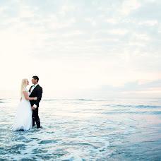 Wedding photographer Wojciech Kuprjaniuk (melodiachwil). Photo of 13.09.2014