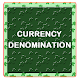 Currency Denomination Download on Windows