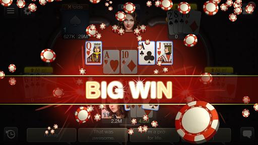 City Poker: Holdem, Omaha 1.138 screenshots 2