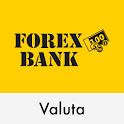 FOREX Bank Valuta icon
