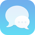 Messenger iOS 9 style