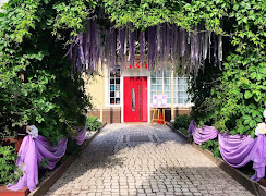 Ресторан Secret Garden