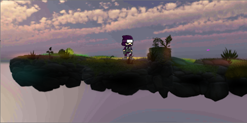 Adventure 2D : Gold Digger Ninja APK screenshot thumbnail 1