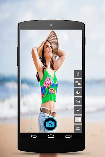 HD Pro相机