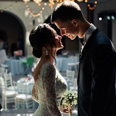 Свадебный фотограф Андрей Настасенко (Flamingo). Фотография от 27.06.2018