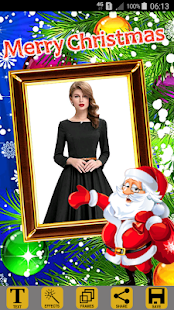 Download Merry Christmas Photo Frames For PC Windows and Mac apk screenshot 3