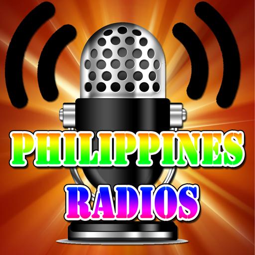 Philippines Radios