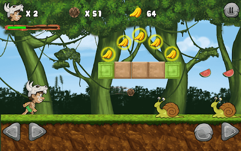 Jungle Adventures 11