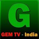 Gemtv India : icon