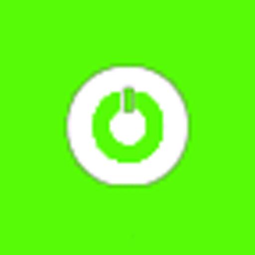 smart flip cover demo (app)