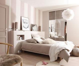 appartement à Lieusaint (77)