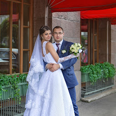 Wedding photographer Svetlana Pavlova (svetlanapavlova). Photo of 23.06.2015