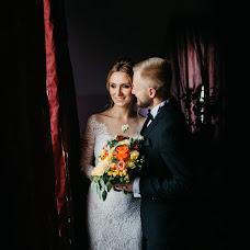 Hochzeitsfotograf Sergey Volkov (volkway). Foto vom 27.03.2019