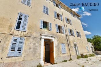 maison à Comps-sur-Artuby (83)