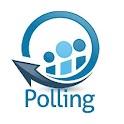 Polling surveys icon