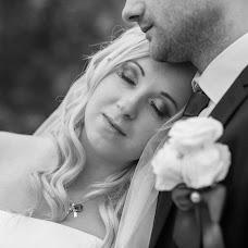Wedding photographer Ekaterina Baturina (Katika). Photo of 31.07.2014