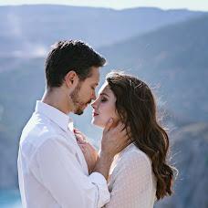 Wedding photographer Anna Vdovina (vdovina). Photo of 17.10.2018