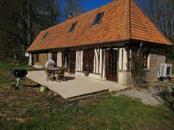 maison à Saint-Denis-sur-Scie (76)