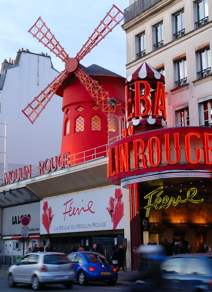 Moulin Rouge di paparazzo37