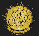 Indiana City Slow Gold