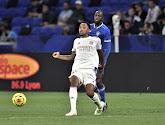 Officiel : Kenny Tête (Olympique Lyonnais) file à Fulham