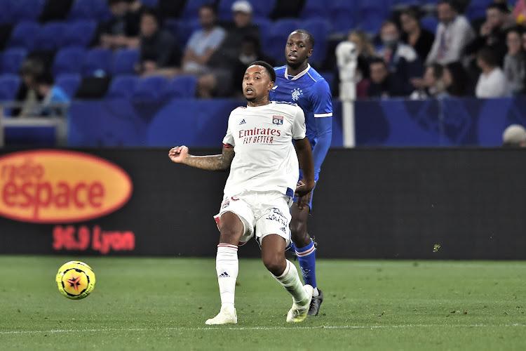 Officiel : Un joueur de l'Olympique Lyonnais file à Fulham